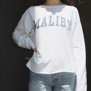 Brandy Melville Camila Malibu Top